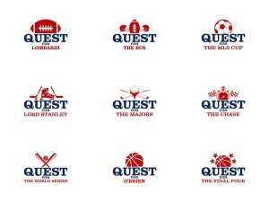LOGO – THE QUEST SPORTS GROUP